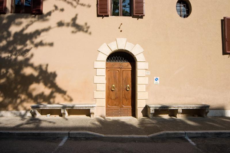 Villa San Giovanni - Image 1 - San Giovanni d'Asso - rentals