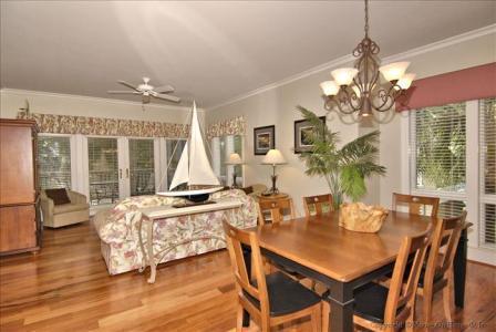 8103 Wendover Dunes - WEN8103 - Image 1 - Hilton Head - rentals