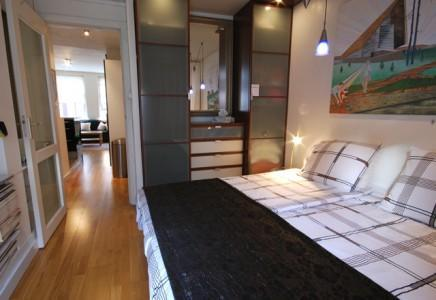 DB's B&B in the heart of the Jordaan, Amsterdam - Image 1 - Amsterdam - rentals