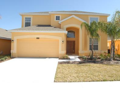 The Royal Queen Palms - Platinum Collection - Royal Queen Palms - Davenport - rentals