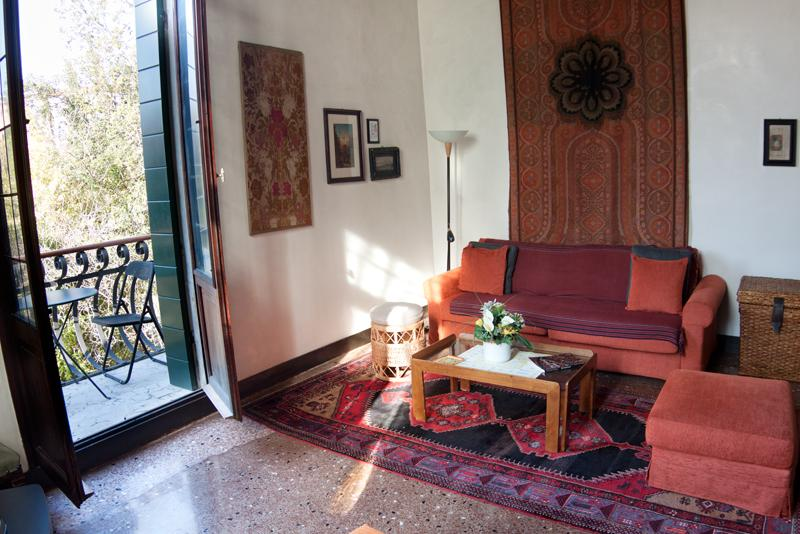 Palazzo Foscarini Elegant Apartment in Venice - Image 1 - Venice - rentals