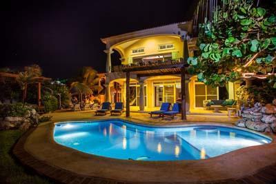 villa Brisa Caribe 1 of 2 Pools - Much more than just a Vacation Villa - Puerto Aventuras - rentals