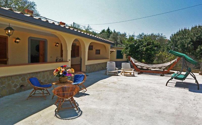 Villa Tina - VILLA TINA - 2 Bedrooms - Massa Lubrense - Massa Lubrense - rentals