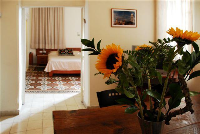 Unique Suite near the Old City - Image 1 - Jerusalem - rentals