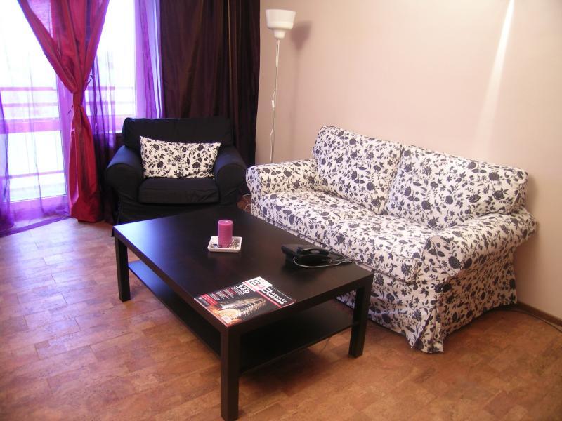 Polyanka Apartment ID 138 - Image 1 - Moscow - rentals