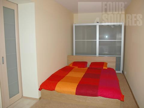 Bolshoy Kondratyevskiy Apartment ID 150 - Image 1 - Moscow - rentals