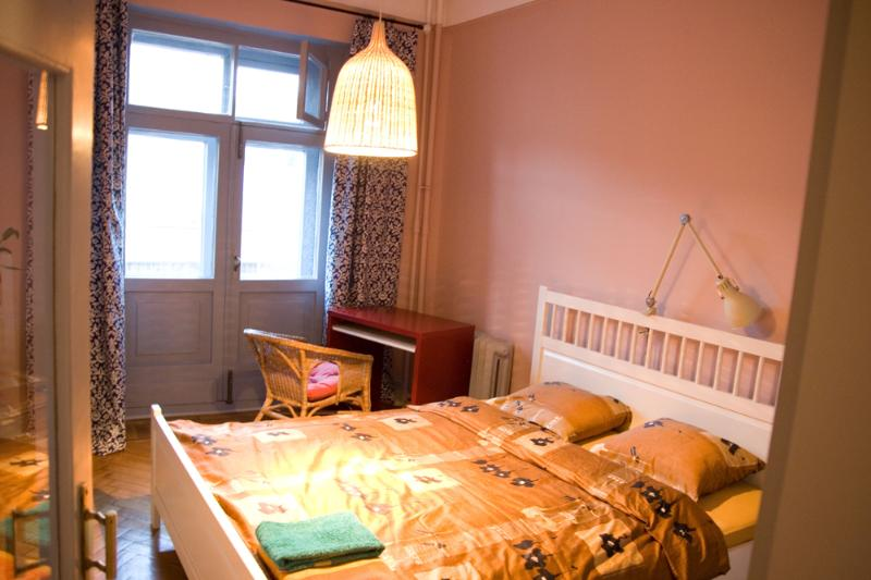 Zamorenova Apartment ID 144 - Image 1 - Moscow - rentals
