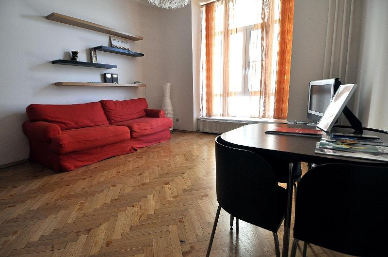 Tverskaya 616 Apartment ID 155 - Image 1 - Moscow - rentals