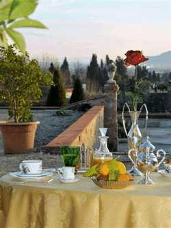 Large Historic Luxury Villa Near Lucca - Villa Monte - Image 1 - Capannori - rentals