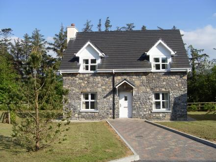 Aherlow Woods Holiday Homes - Image 1 - Tipperary - rentals