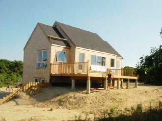 Wonderful House in Nantucket (9663) - Image 1 - Nantucket - rentals