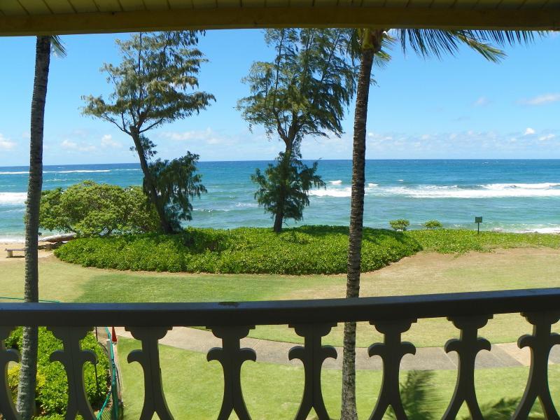 View - Oceanfront view Vacation Rentals condos - Kauai !! - Kapaa - rentals