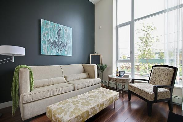 Luxury  Olympic Village Townhouse - Image 1 - Vancouver - rentals