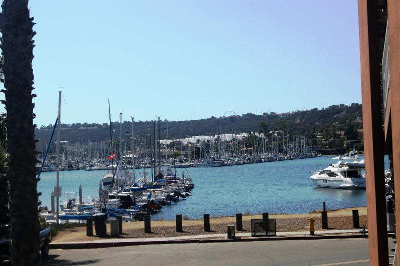 View of the Bay. - Visit La Playa with available dates Book Now. - Pacific Beach - rentals