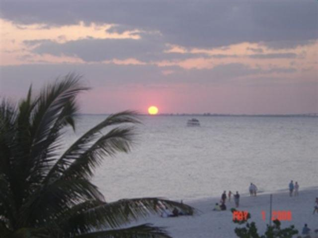 Estero Island Bch Villas 201 BV201 - Image 1 - Fort Myers Beach - rentals