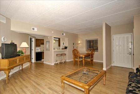 107 Forest Beach Villas - FB107 - Image 1 - Hilton Head - rentals