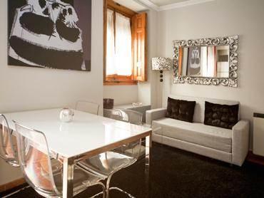 Santa Ana Apartment Moratin Duplex - Image 1 - Madrid - rentals