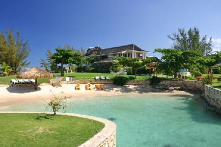 Fortlands Point on Discovery Bay - Find Traditional Jamaica here - Image 1 - Discovery Bay - rentals