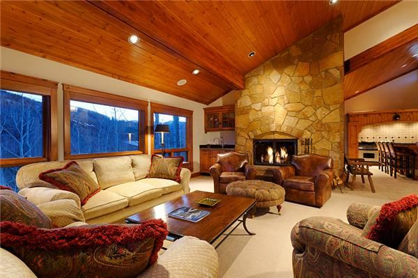 GREEN CABIN ESTATE - Image 1 - Snowmass Village - rentals