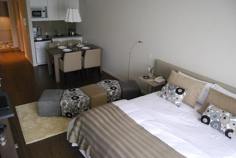 Fully-furnished cute and cozy studio (ID#791) - Image 1 - Buenos Aires - rentals