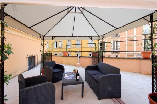 CR125 - Colosseo, Via degli Zingari - Image 1 - Rome - rentals