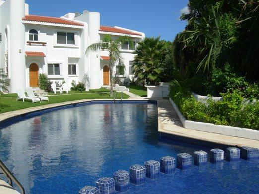 Casa Selva Caribe - Casa Selva Caribe Luxury Playamar Villa Views WiFi - Playa del Carmen - rentals