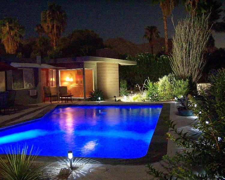 Ready for a swim? - Perfect Summer Holiday! Pool, BBQ, Stargazing! - Rancho Mirage - rentals