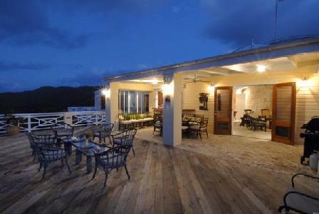 Estate Belvedere - Villa with pool, blends old world elegance with modern conveniences - Image 1 - Cane Bay - rentals