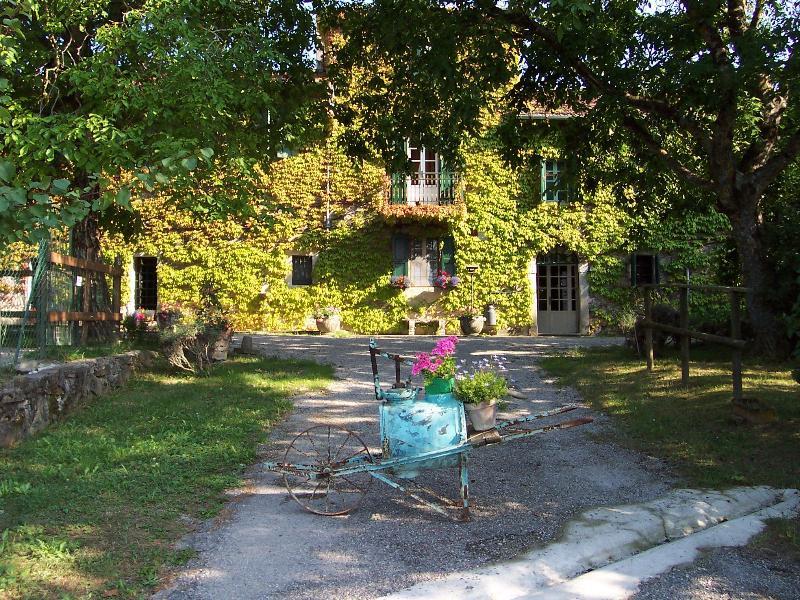 Holiday Farm CASANUOVA - Image 1 - Parma - rentals