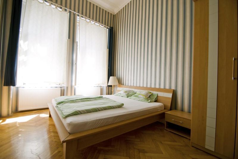 Budapesting's Opera Corner Apartment 2Be/2Ba - Image 1 - Budapest - rentals