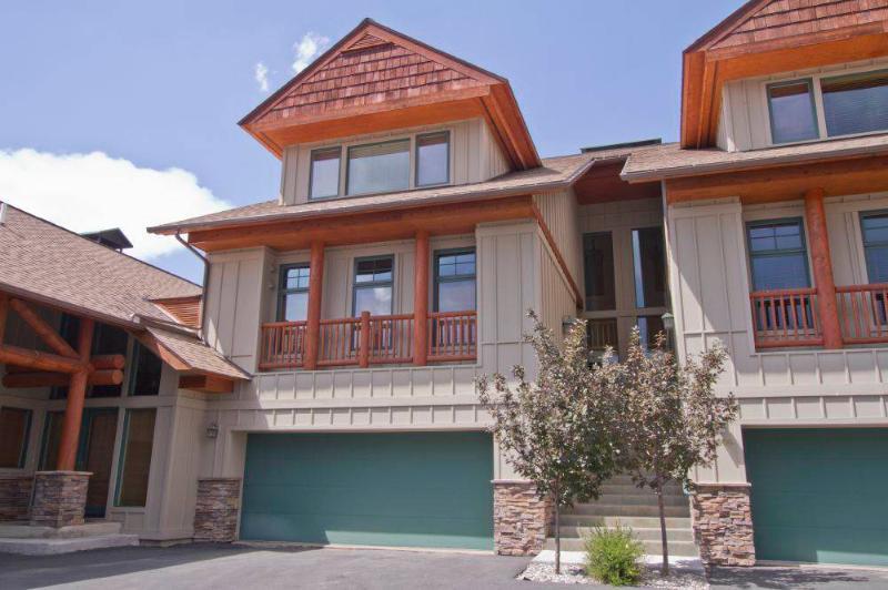Crail Creek 607 - Image 1 - Big Sky - rentals