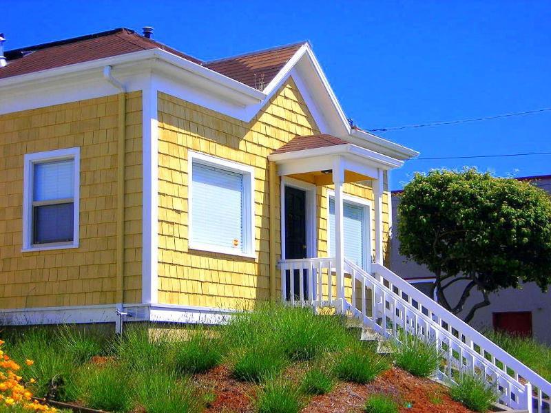 Anne\'s House - Annie's House - Eureka - rentals