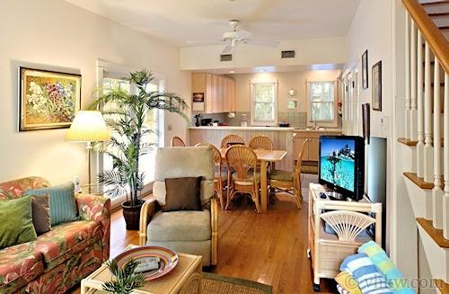 A Tropical Tradition (Gallup Arms) ~ Weekly Rental - Image 1 - Key West - rentals