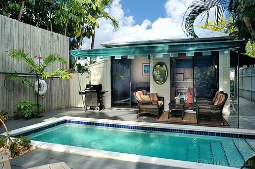 Down Island Digs ~ Weekly Rental - Image 1 - Key West - rentals