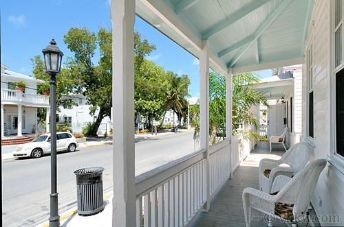 Cockadoodle Cottage ~ Weekly Rental - Image 1 - Key West - rentals