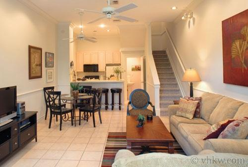 Island Brownstone ~ Weekly Rental - Image 1 - Key West - rentals