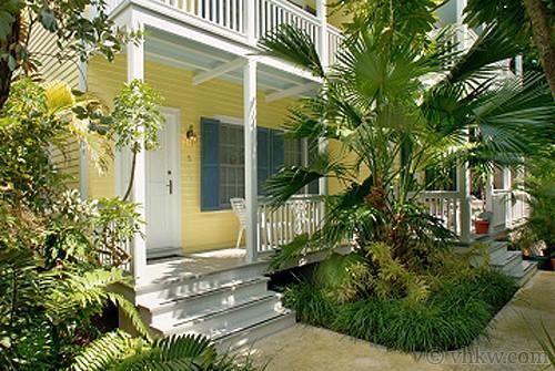 Island Oasis Garden Home ~ Weekly Rental - Image 1 - Key West - rentals