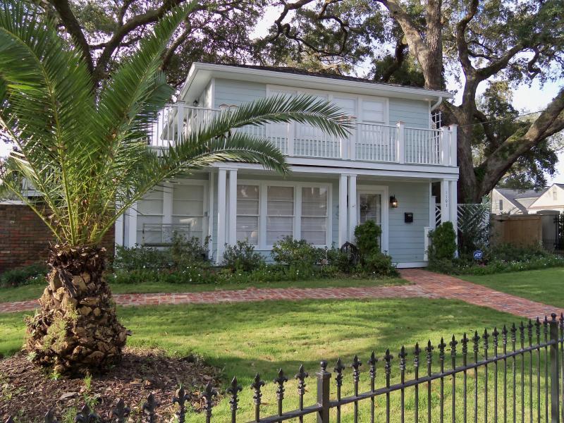 Gulf Breeze Tree House - Quiet neighborhood, walk to beach - Gulf Breeze Tree House - Walk to beach - Gulfport - rentals