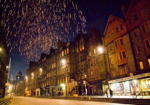 Ladystairs 2, on Royal Mile, 150 metres from Edinb - Image 1 - Edinburgh - rentals
