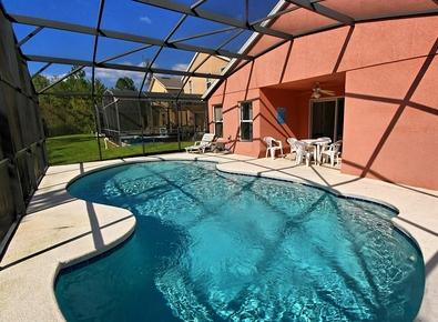 Ready for a swim? - Home Away From Home - Davenport - rentals