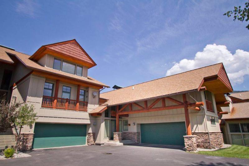 Crail Creek 617 - Image 1 - Big Sky - rentals