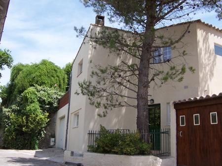 the house - Le Studio, Carcassonne - Villedubert - rentals