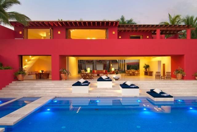 Villa Pacifica - Image 1 - Punta de Mita - rentals