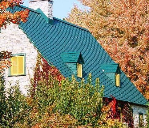 Ricard House in the Fall - Large Country Homes close to Downtown Quebec City! - Quebec City - rentals