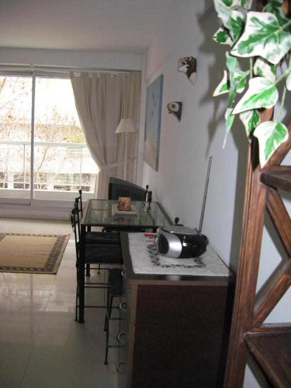 ingresso - Sunny and comfortable studio in Palermo Soho - Buenos Aires - rentals