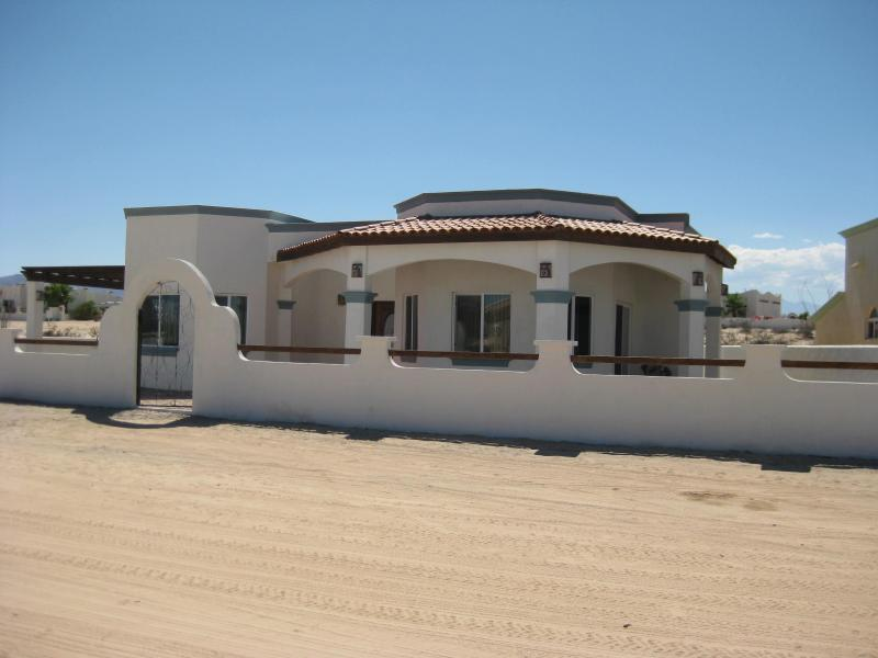 Casa - Casa Layne on the Sea of Cortez - San Felipe - rentals