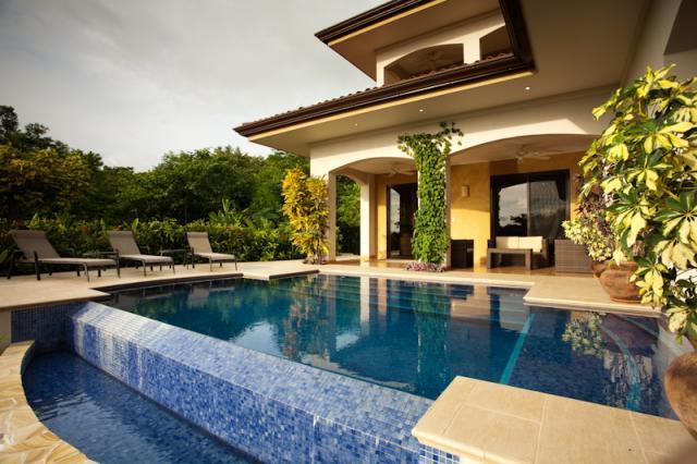 Villa Catalina, Conchal Resort - Image 1 - Playa Conchal - rentals
