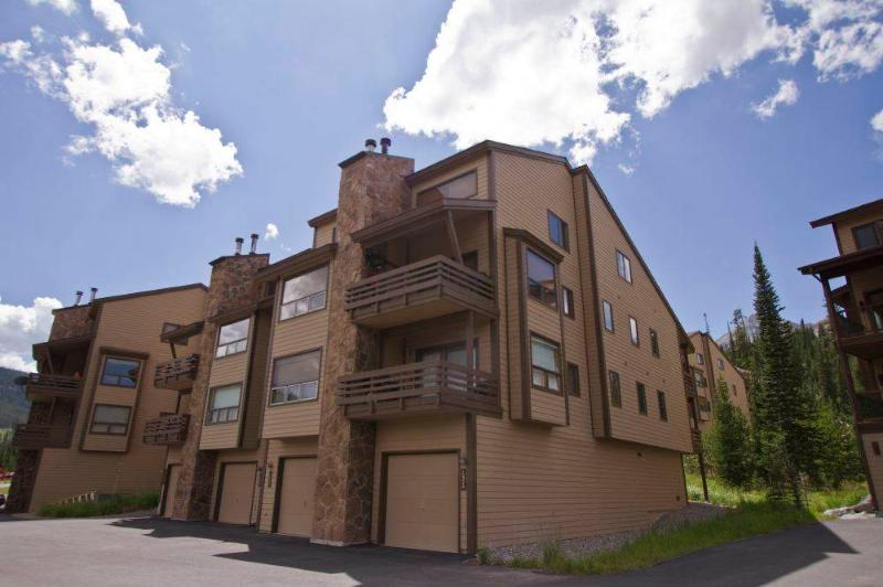 Beaverhead 1424 - Image 1 - Big Sky - rentals