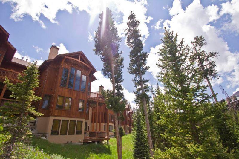 Black Eagle 4 - Image 1 - Big Sky - rentals