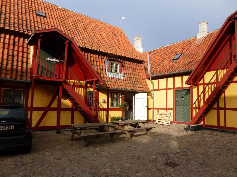 Købmandsgårdens Bed and Breakfast - Image 1 - Kerteminde - rentals